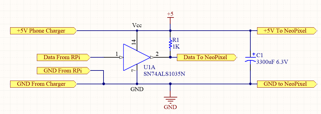 Driving NeoPixels with Elixir and Nerves - acts_as_engineer